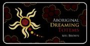 Aboriginal Dreaming Totems Mini Inspirational Cards - Mel Brown